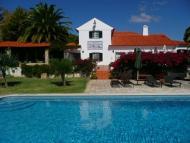 Hotel Quinta Verde Sintra